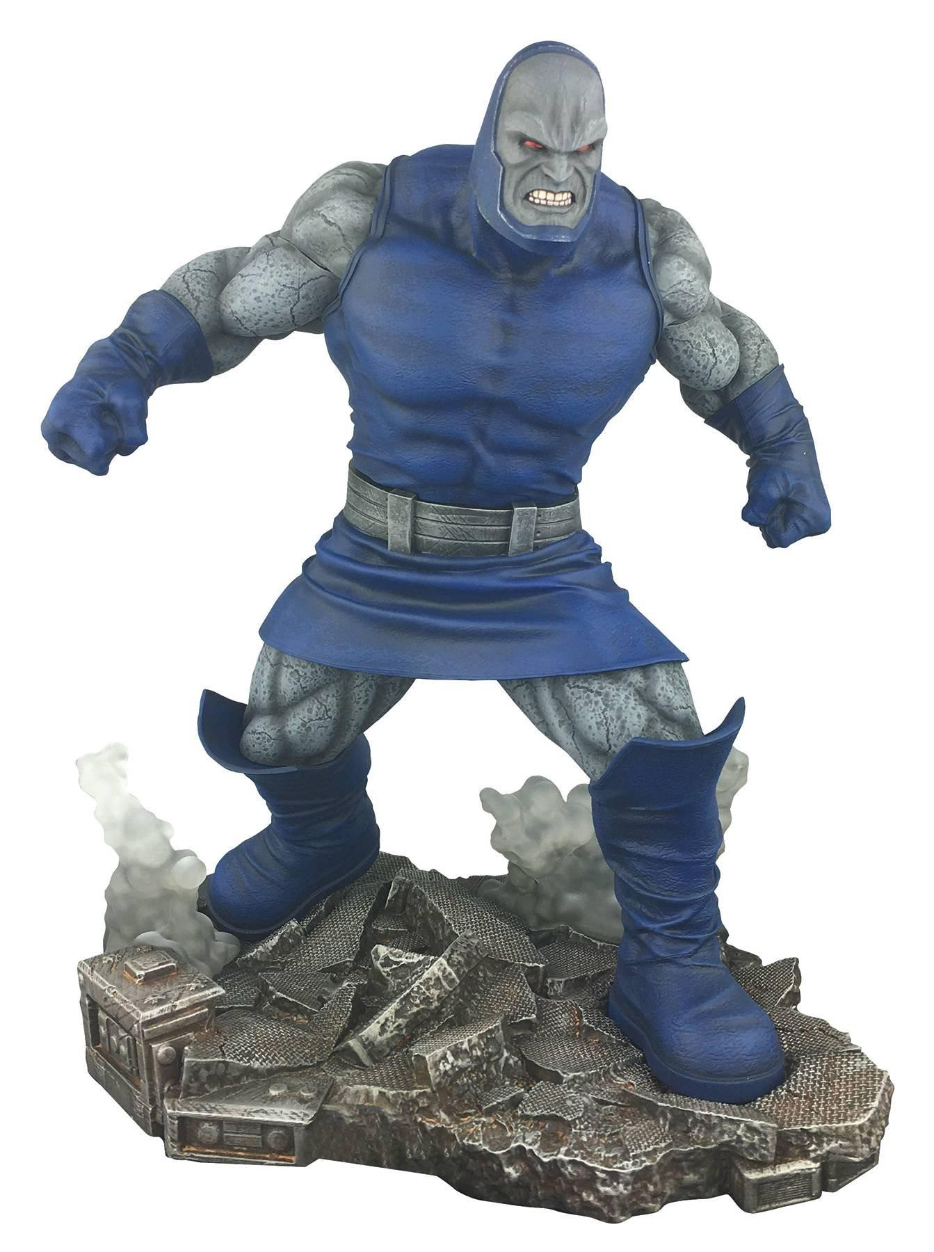 Diamond Select Toys DC Gallery Darkseid Deluxe PVC Figure