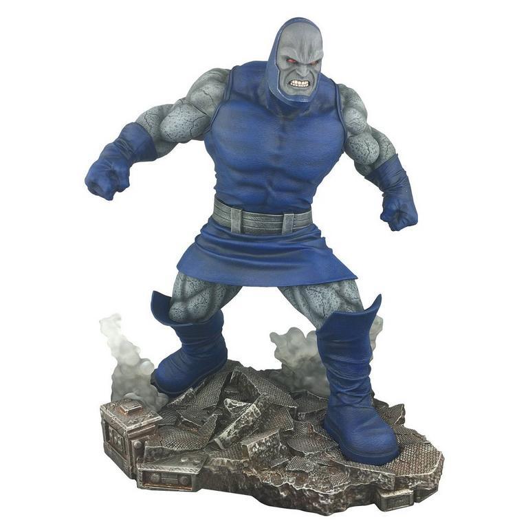DC Gallery Darkseid Comic Deluxe PVC Figure