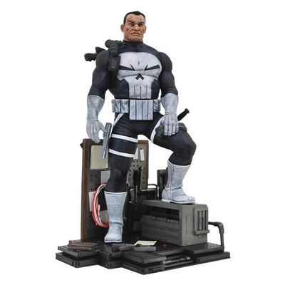 Marvel Gallery: Punisher Comic PVC Figure