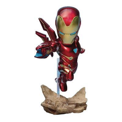 Avengers Endgame: Mini Egg Attack - Iron Man Mark 50 Action Figure