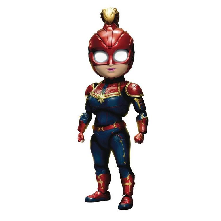 Captain Marvel: Egg Attack - Captain Marvel Action Figure