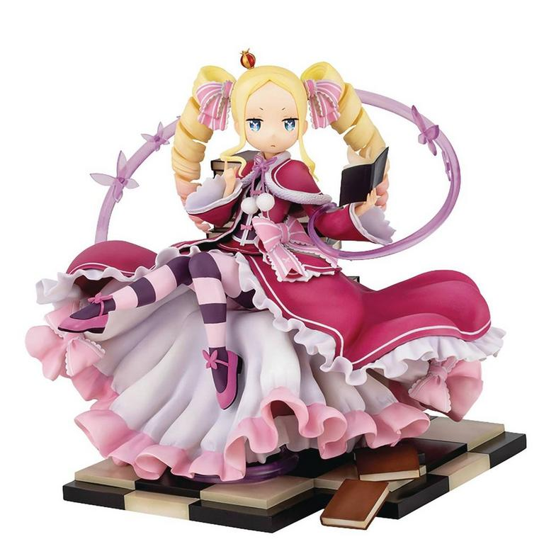 Re:Zero Starting Life in Another World Beatrice Statue