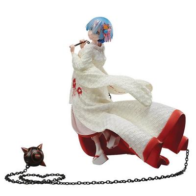 Re: Zero Starting Life in Another World - Rem 1/7 PVC Figure Oniyome Version