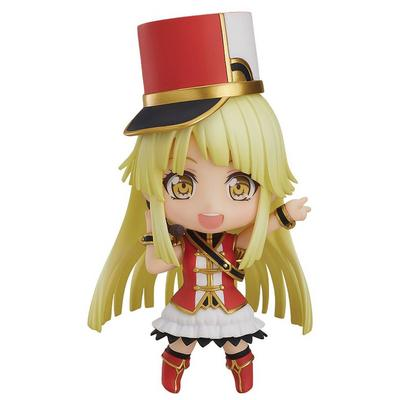 BanG Dream! Girls Band Party! Kokoro Tsurumaki Stage Version Nendoroid
