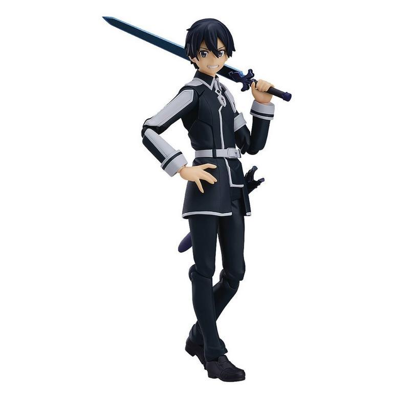Sword Art Online: Alicization - Kirito Figurema Action Figure