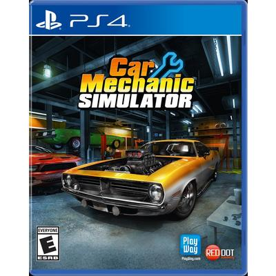 Playstation 4 Simulation Games | GameStop