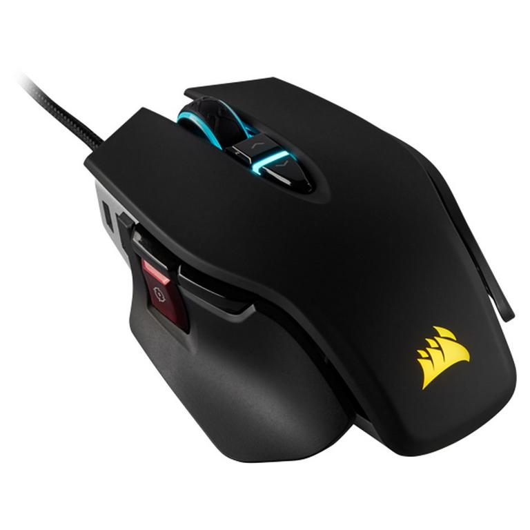M65 RGB Elite FPS Wired Mouse