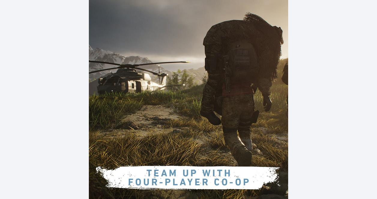 Tom Clancy's Ghost Recon Breakpoint Steelbook Ultimate Edition Only at GameStop