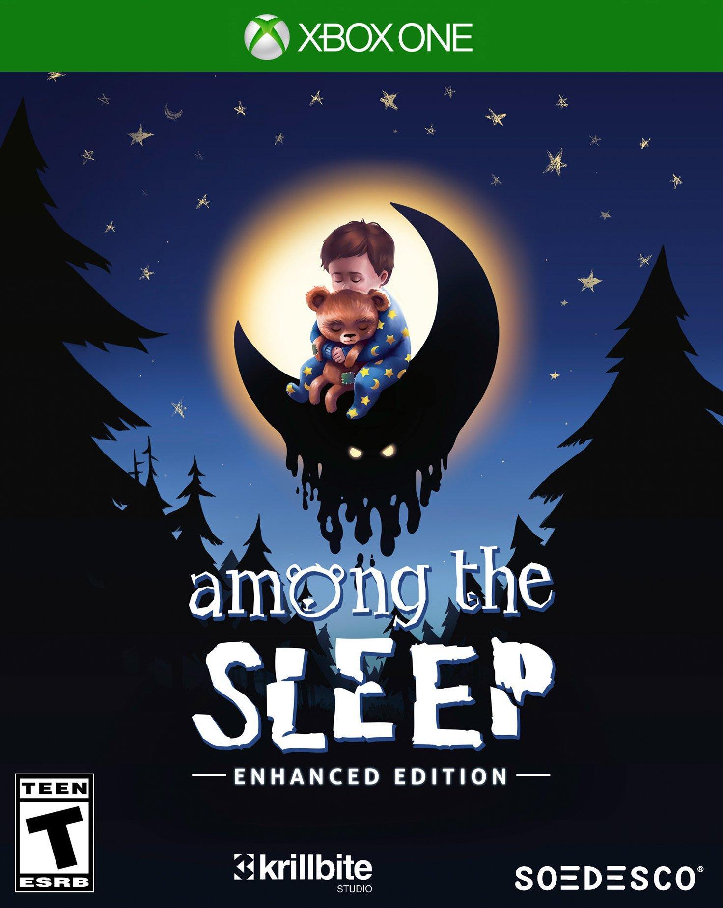 Among The Sleep Enhanced Edition Xbox One Gamestop
