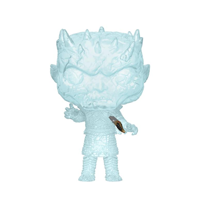 POP! TV: Game of Thrones Night King with Dagger