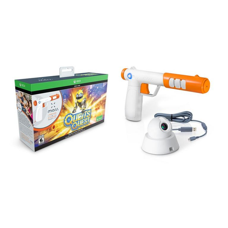 MARS Starter Pack - Qubit's Quest Xbox One