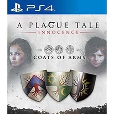 A Plague Tale: Innocence Coats of Arms