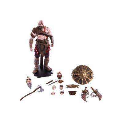 God of War Kratos Deluxe 1/6 Scale Action Figure