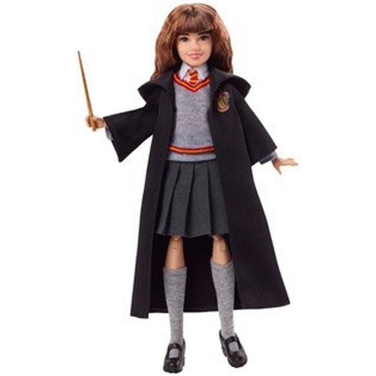 Harry Potter Hermione Granger Gryffindor Robes Doll