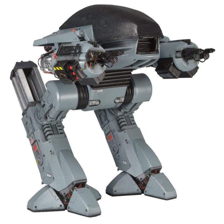 RoboCop ED-209 Figure