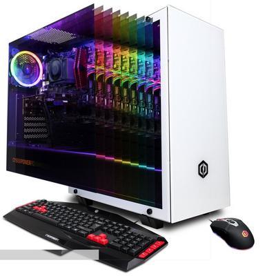 Gamer Master GMA8920CPG Gaming Computer