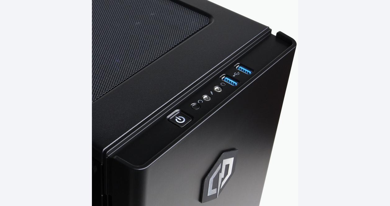 Elgato Stream Machine Affiliate ESMA100 Gaming Computer