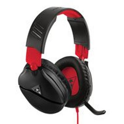 Recon 70 Wired Gaming Headset