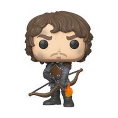 POP! Game of Thrones Theon with Flaming Arrow