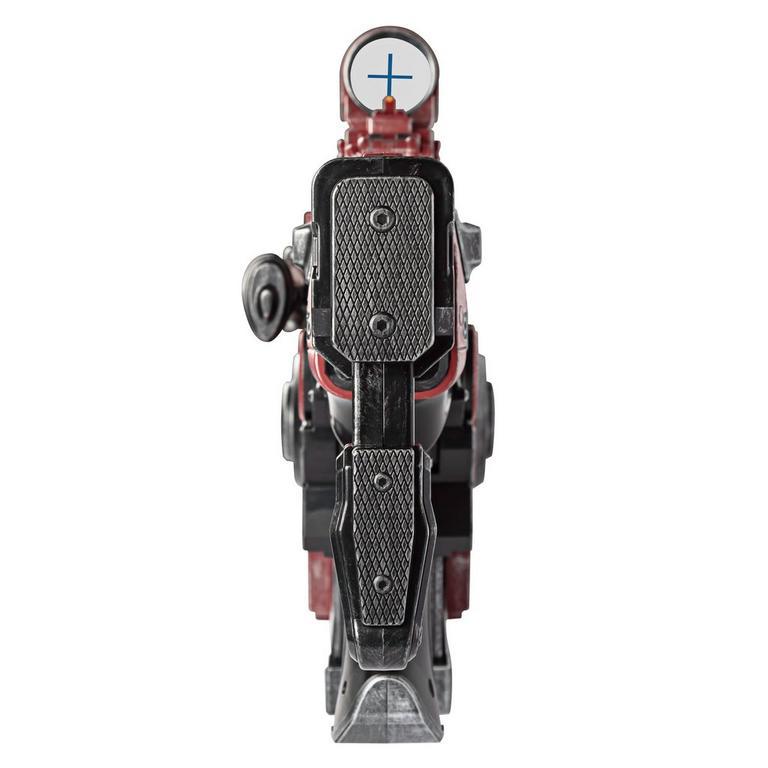 Gears 5 Crimson Lancer MK3