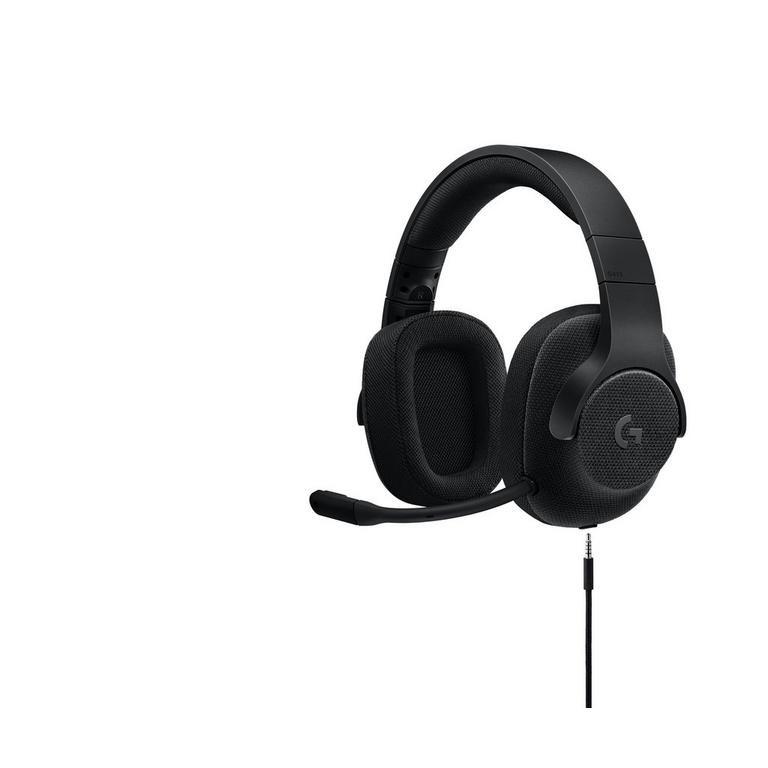 G433 Wired Gaming Headset