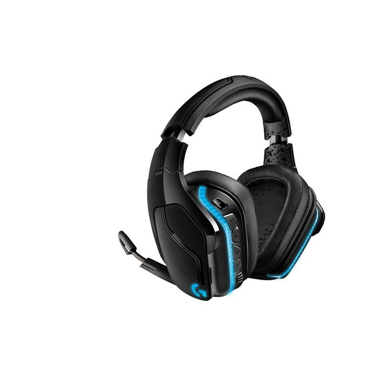 G935 LightSync Wireless Gaming Headset