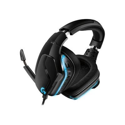 G635 LightSync Wired Gaming Headset