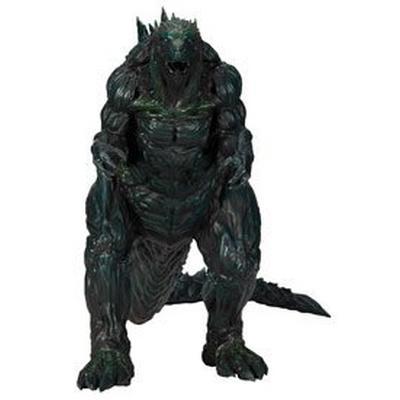 Mega Godzilla Action Figure
