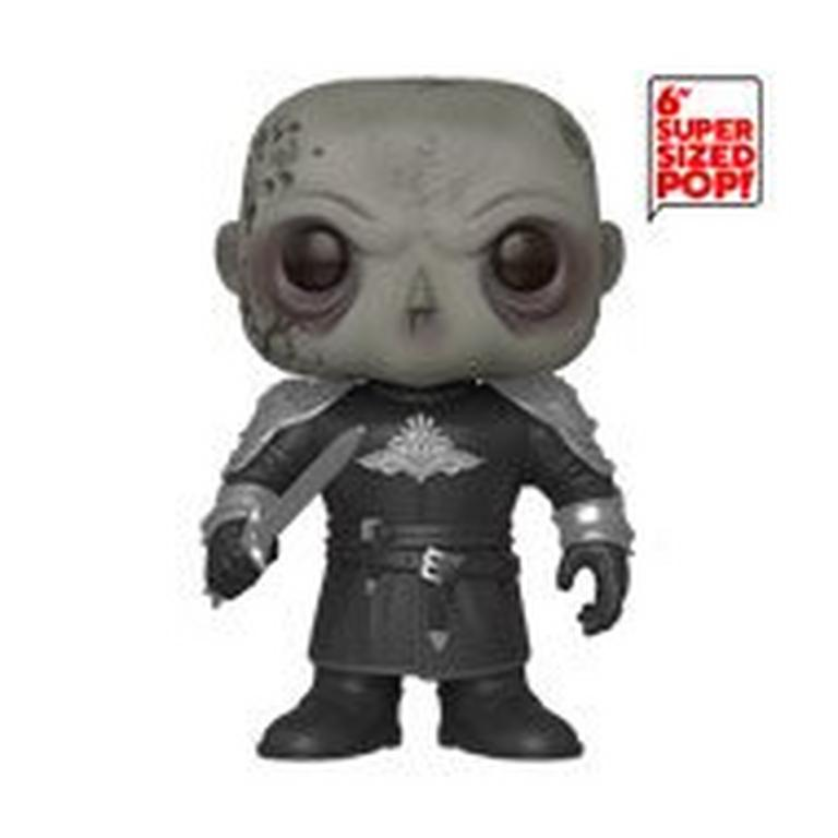 POP! TV: Game of Thrones The Mountain