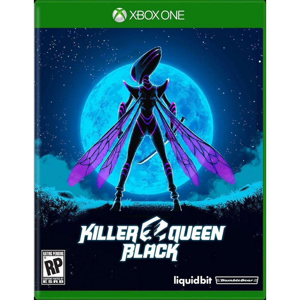 Killer Queen Black   Xbox One   GameStop