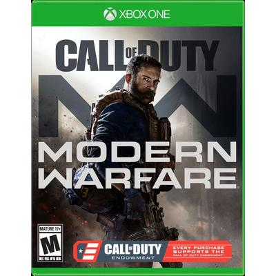 Call of Duty: Modern Warfare C.O.D.E Edition