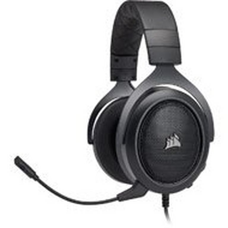 HS60 Wired Gaming Headset