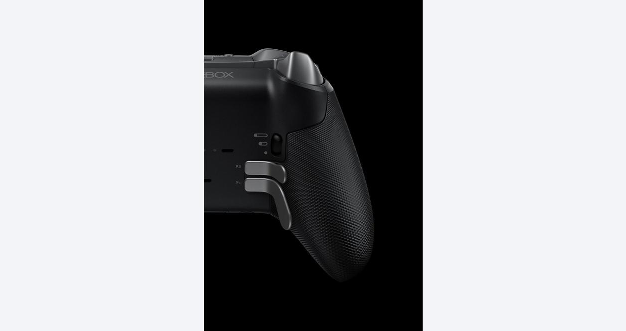 Microsoft Xbox Elite Black Series 2 Wireless Controller