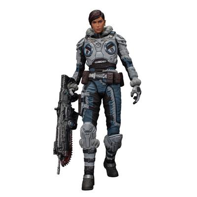 Gears 5: Kait Diaz Winter Armor Action Figure