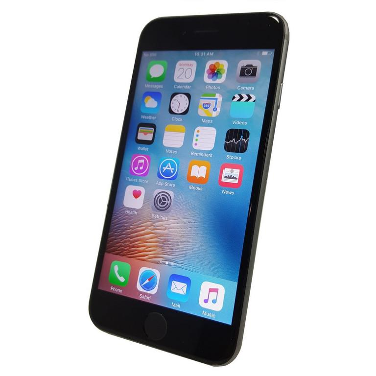 iPhone 6s 128GB ATT GameStop Premium Refurbished