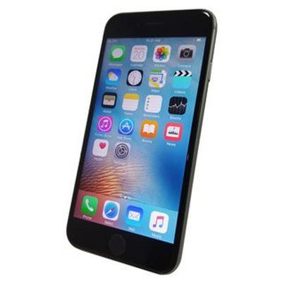 iPhone 6s 128GB Unlocked GameStop Premium Refurbished