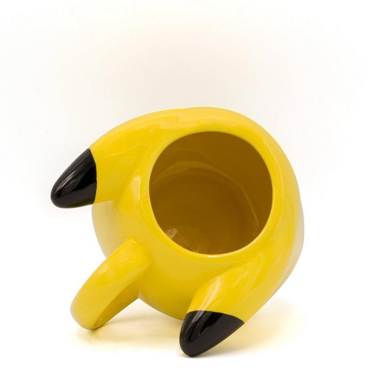 Pokemon Pikachu 3D Sculpted Mug