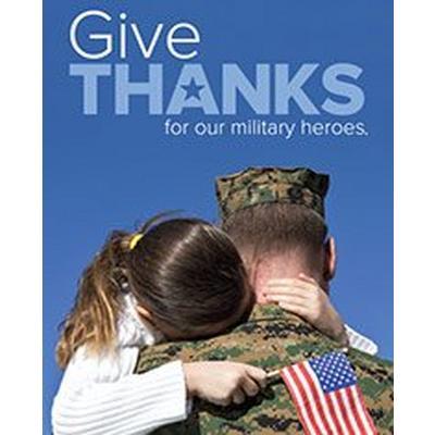 Military Heroes $1
