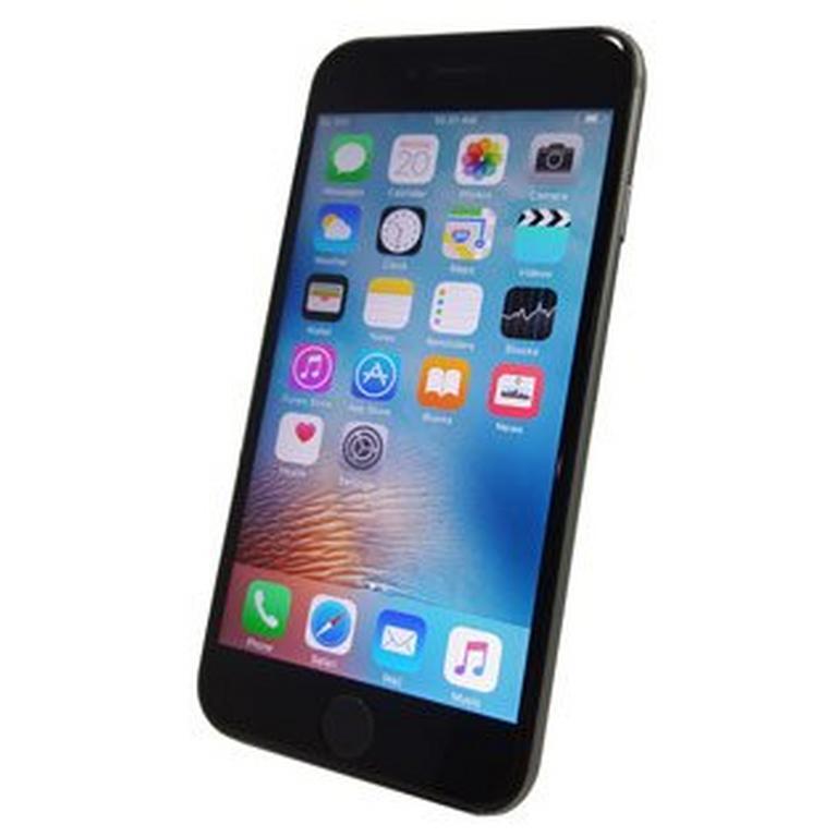 iPhone 6s 32GB Unlocked GameStop Premium Refurbished