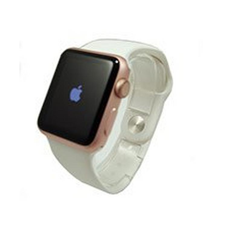 Apple Watch Sport 42mm Aluminum