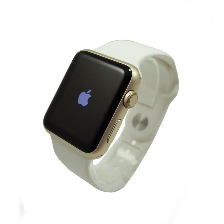 Apple Watch Series 2 42mm Aluminum