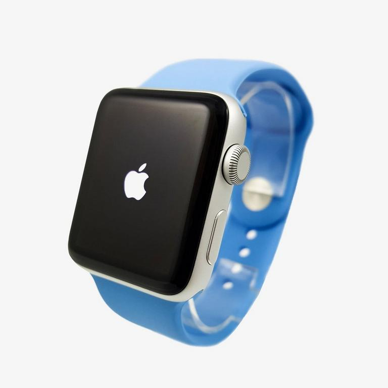Apple Watch Series 2 42mm Aluminum