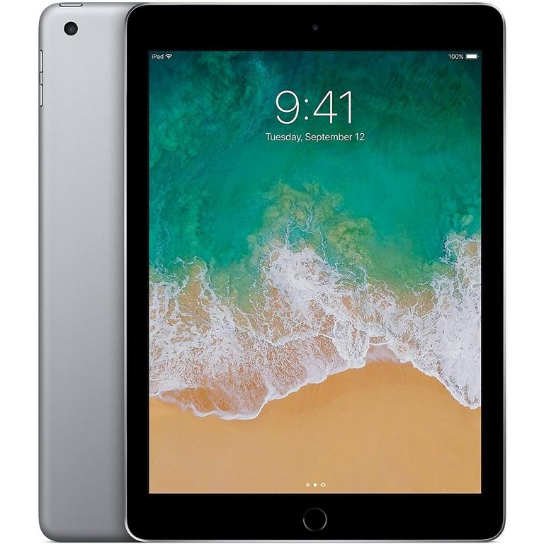 iPad Gen 5 128GB Wi-Fi GameStop Premium Refurbished