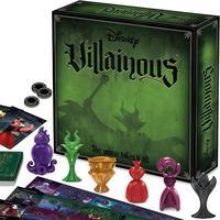 Deals on Disney Villainous Strategy Board Game