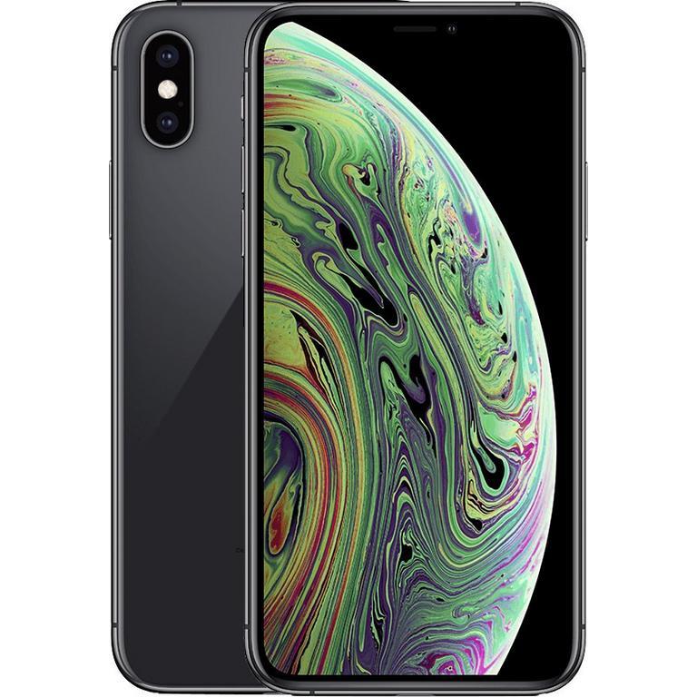 iPhone Xs 512GB Unlocked