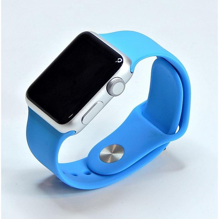 Apple Watch Series 4 40mm Aluminum Cellular