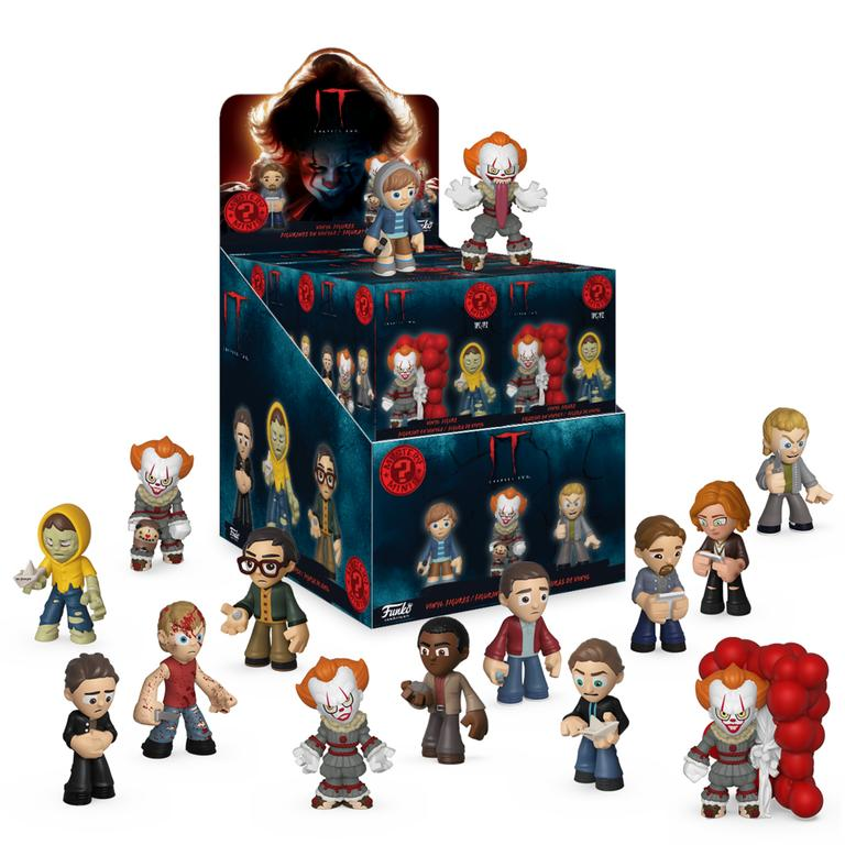 Mystery Minis: IT Chapter 2 Blind Box Figure