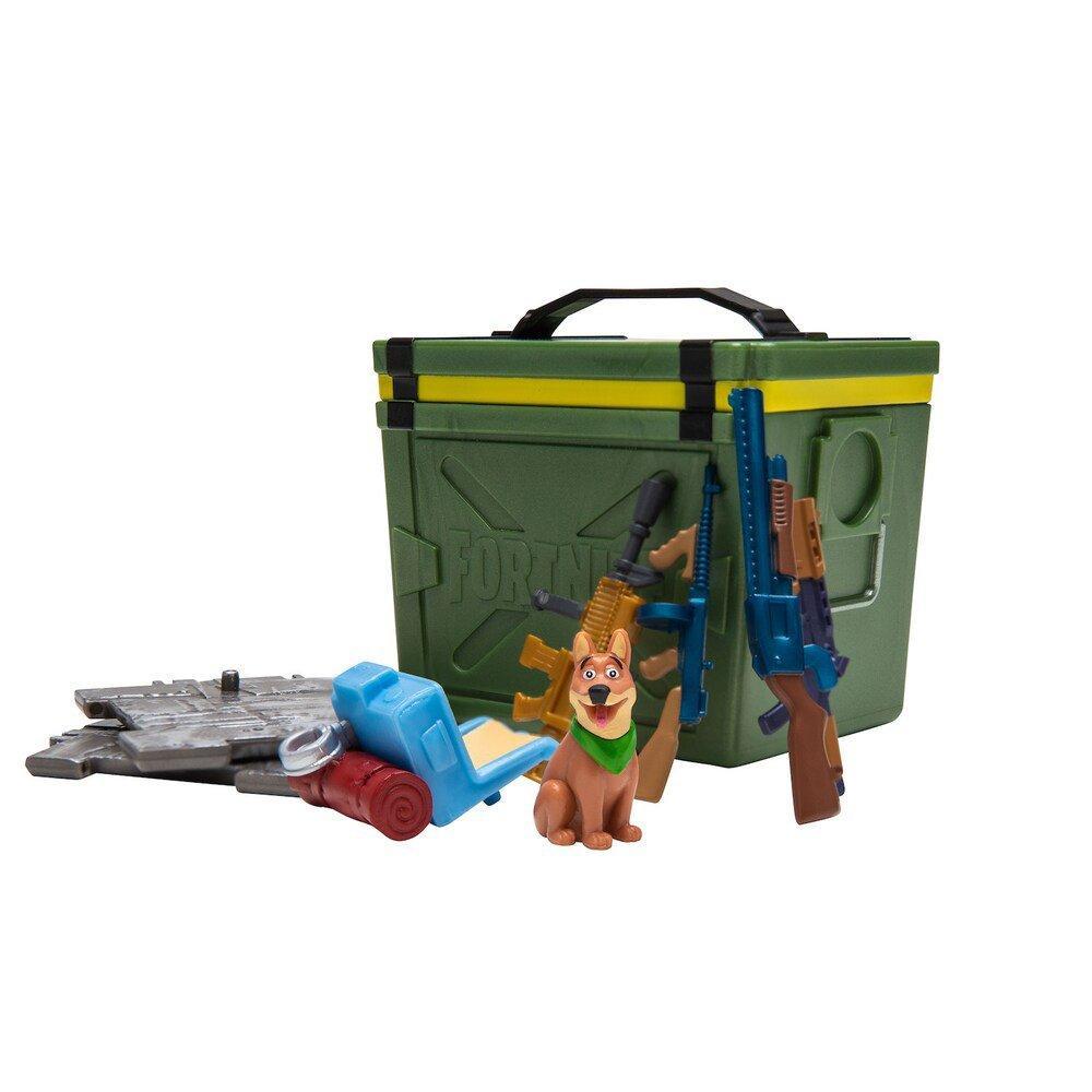 Fortnite Toys And Clothes Fortnite Battle Box Assortment Gamestop