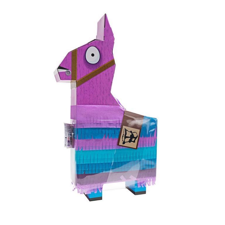 Fortnite Jumbo Loot Llama Pinata