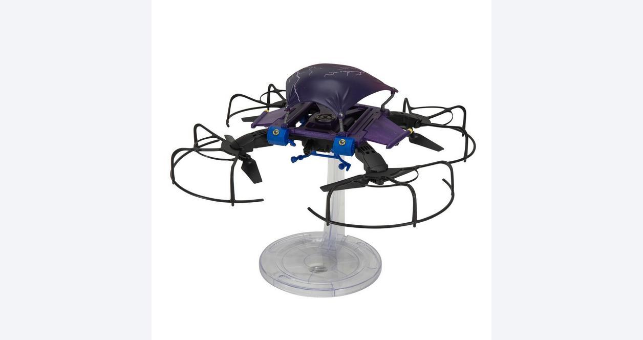 Fortnite Cloudstrike Glider Drone and Skull Trooper Action Figure